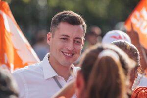 Hijo de Colosio usó a Movimiento Ciudadano, es alcalde, y ahora se deslinda
