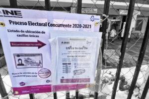 #Elecciones2021: ¿Cómo ubicar mi casilla para votar este domingo?