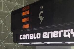 """""""Canelo Energy"""", la nueva cadena de gasolineras en el país"""